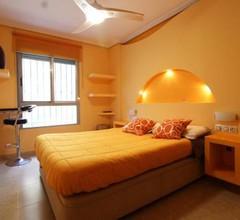 Canet Lounge - Apartamento con gran terraza y WIFI en Canet 2