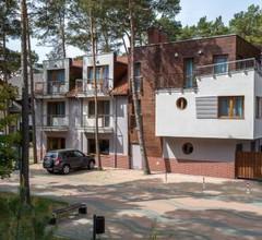 PONIK Apartamenty przy plaży 2