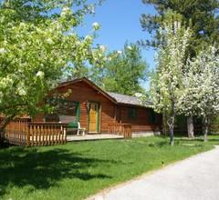 Creekside Cabin 2
