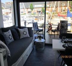 Hausboot Paulada-Mare 2