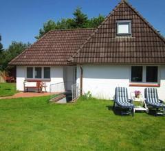 Das kleine Haus - Reetdachhaus Petersen 2