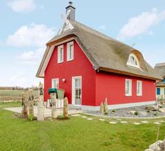 Reetdachhaus in Parow - D 043.007 1