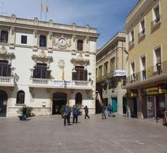 Hostel Penedes 1