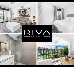 by RIVA - Incredible- Stylish 2 Bed Apt in Puerto Banus Gardens 2