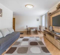 Apartament Litoral Jurata 1