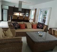 Sala Pool Villa 1