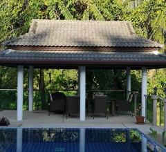 Sala Pool Villa 2