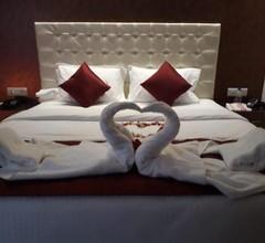 Hotel De Pebbles 1