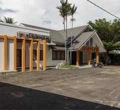 RedDoorz near Pantai Panjang Bengkulu 1