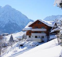 Gästehaus am Berg 1