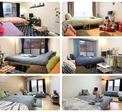 Best Apartment in Shinjuku 1