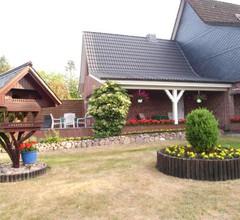 Ferienhaus Rosenbrock 1