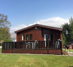 No1 Lodge Rowardennan 1