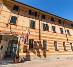 Hotel Villa Cipressi 2