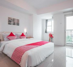 OYO Flagship 728 Baileys Apartment Near RS Aria Sentra Medika 1