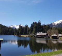 Milena-Hütte 1