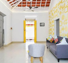 Independent 2BHK Stay in Pondicherry City Centre 1