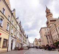 INNY Apartament Rynek Opole 2