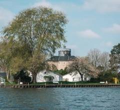 Inselhus Wilhelmstein 1