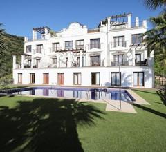 A Beautiful Modern Two Bedroom Villa 2