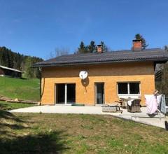 Ferienwohnung am Waldrand von Egg /Bregenzer Wald 2