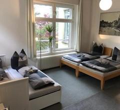Ferienwohnungen und Apartmenthaus Halle Saale - Villa Mathilda 2
