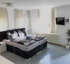 Ferienwohnungen und Apartmenthaus Halle Saale - Villa Mathilda 1