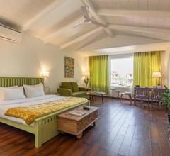 Santaa Teraa Apartments 1