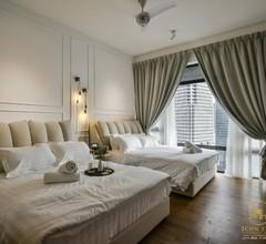 Anggun Residence Kuala Lumpur KLCC @ Icon Stay 1