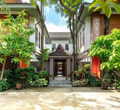 Thai Style Villa with Private Pool 2