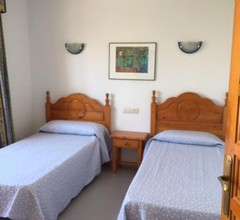 Apartamento 50m2 a 150 metros del mar- Vera Playa 1