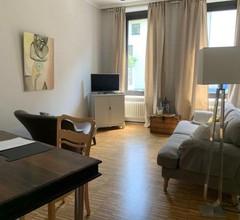 Suite Appartement Friesenhof 2