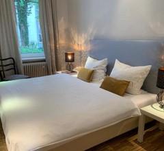 Suite Appartement Friesenhof 1