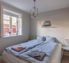 Stockholm Archipelago apartment 1