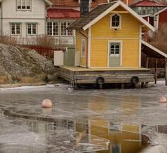 Stockholm Archipelago apartment 2