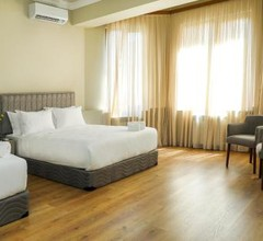 Teryan Pushkin Apart Hotel 2
