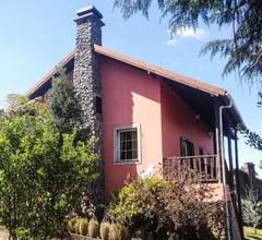 Chalet Pico das Pedras 1