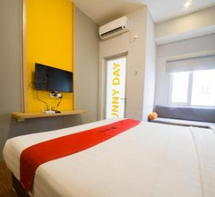 RedDoorz Apartment near Bundaran Satelit Surabaya 2
