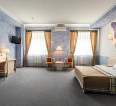 Hotel 6-12-24 Airport Novosibirsk 2