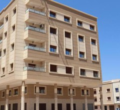 Nador Jadid Luxury Apartment 2