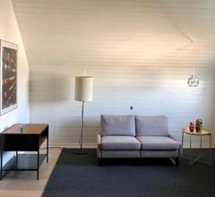 Riverside Apartment in Hanau 1