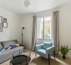 Welkeys - Dr Leonce Basset Apartment 1