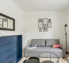 Welkeys - Dr Leonce Basset Apartment 2