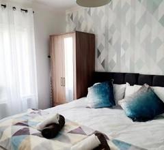 Klass Living - Anderson Apartment- Motherwell 2