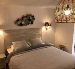 Finca Pura, Clothing Optional Guestrooms 1