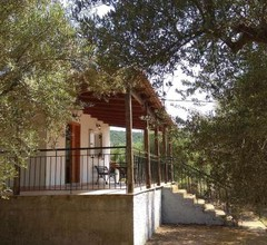Mallios Home FLOKA close to Ancient Olympia 1