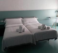 SubUp Hostel 2