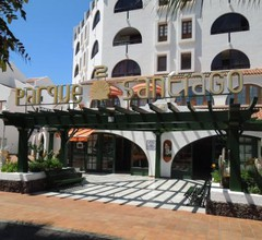 Duplex Parque Santiago 2 close to pool, sea + beach, central, Wifi, heated pool 1