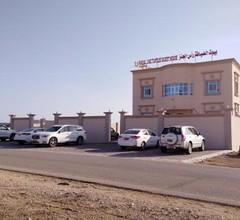 Ras Al Jinz Turtle Guest House 2