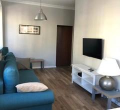 MALIBU Apartament Gdynia Śródmieście 1